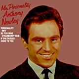 Anthony Newley - D-Darling