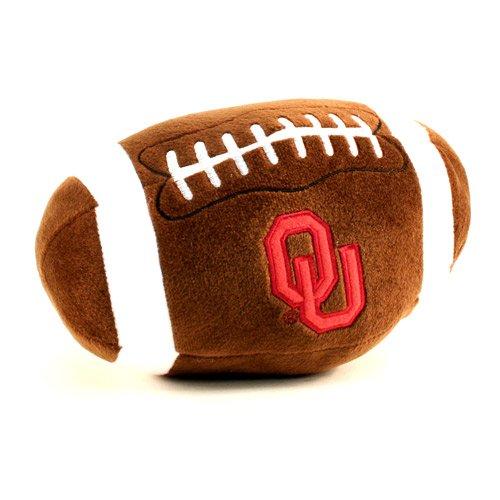 Oklahoma Sooners Throw Pillow - 7