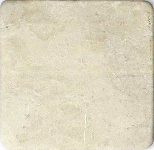 Botticino Antique marbre 10/x 10/x 1/cm 1/paquet 0,5qm