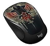 Logitech M325 Wireless Optical Mouse Black