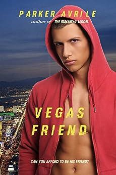 Vegas Friend by [Avrile, Parker]