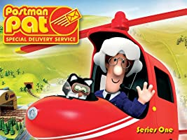 Postman Pat Special Delivery Service - Season 1
