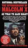 img - for The Autobiography of Malcolm X book / textbook / text book