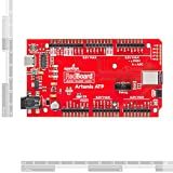 SparkFun RedBoard Artemis ATP Machine Learning