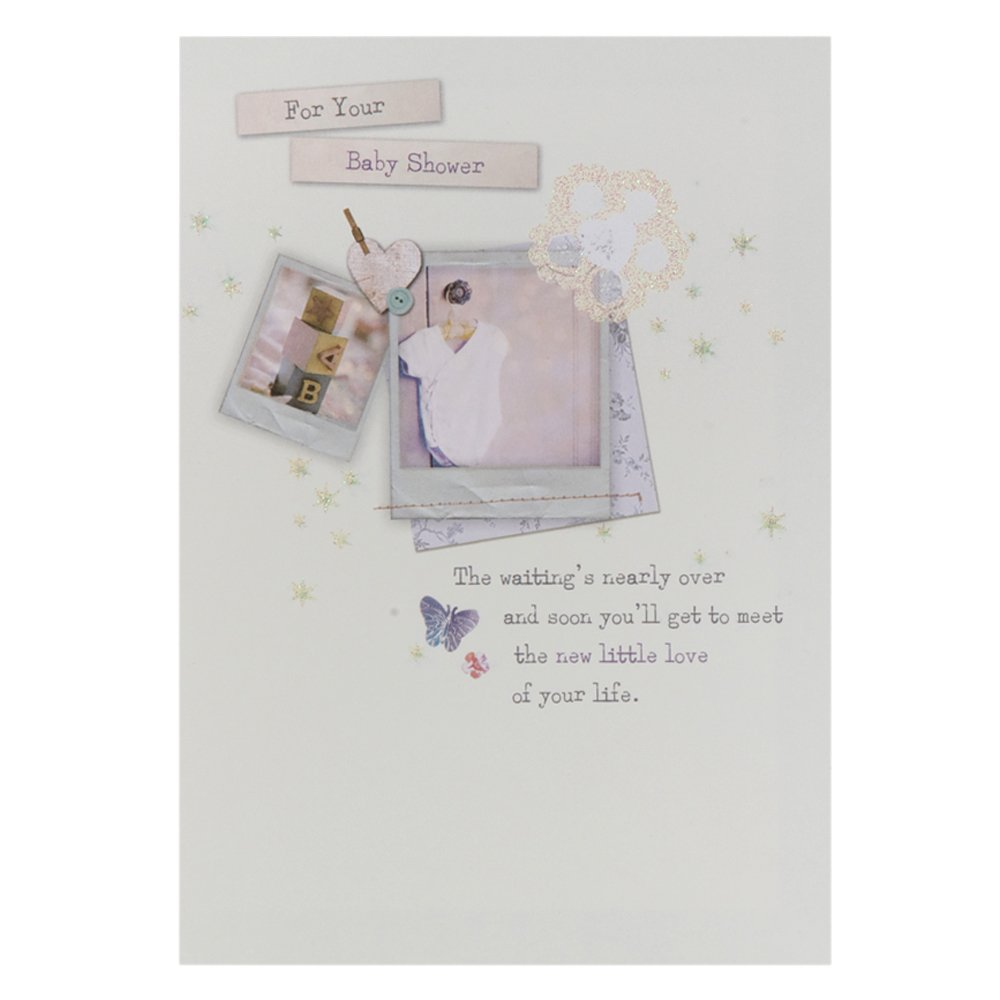 Baby Greeting Cards Amazon