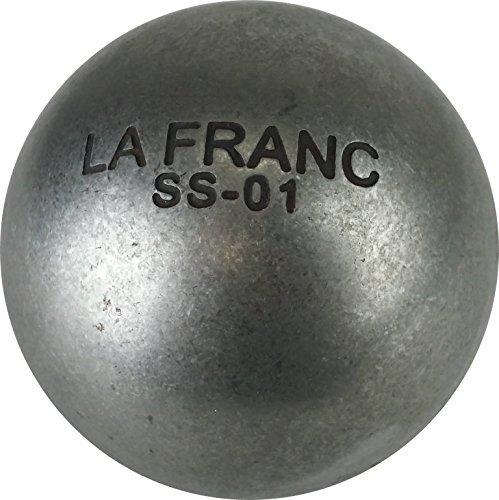 Boulekugeln La Franc SS-01 (Stainless Steel) 73, 690, 0 …