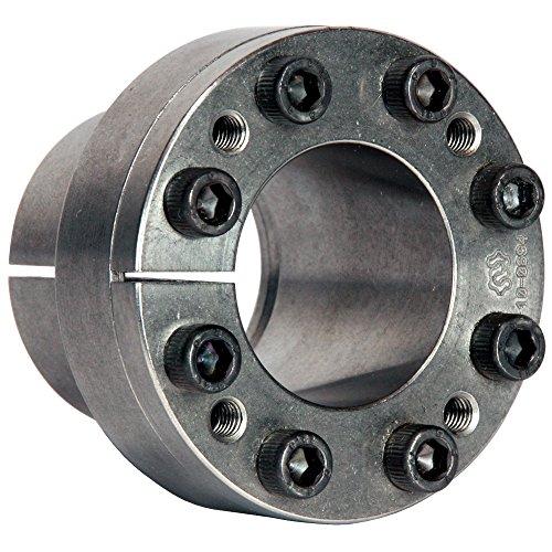 Climax Metals C170M-22X32 Series 170 Locking Assembly, Steel, 0.87