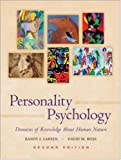img - for Personality Psychology: Domains of Knowledge About Human Nature with PowerWeb book / textbook / text book