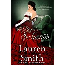 The Rogue's Seduction (The Seduction Series Book 3)