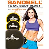 Hyperwear SandBell Total Body Blast-Filled DVD
