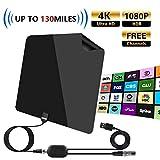 Best HDTV Antennas - TV Antenna, Amplified HD Digital TV Indoor Antenna Review