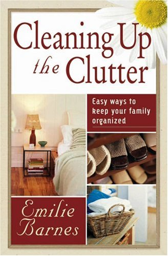 Cleaning up the Clutter: Easy Ways to Keep Your Family Organized