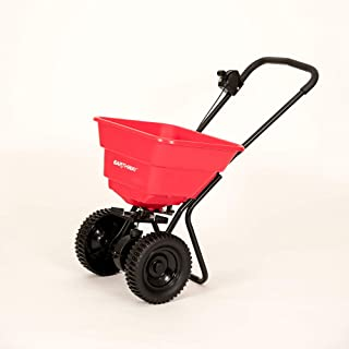 product image for Earthway 2050SU Deluxe 80-Pound Broadcast Spreader with 10-Inch Wheels