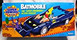 Super Powers Batman's Batmobile vehicle