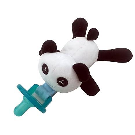 Eleganantamazing - Chupete 2 en 1 desmontable de juguete de ...
