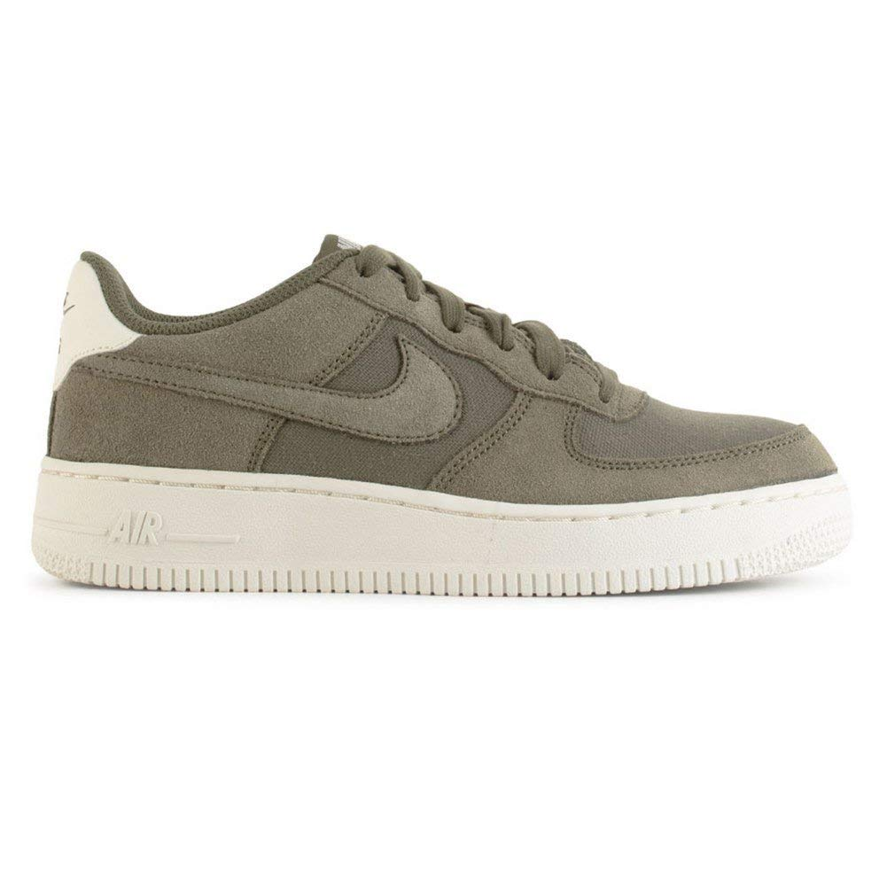 Amazon Com Nike Air Force 1 Suede Kids Shoes