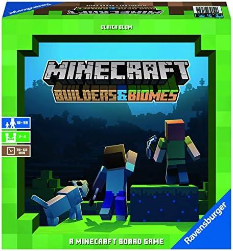 Ravensburger - Minecraft (26132): Blum, Ulrich: Amazon.es ...