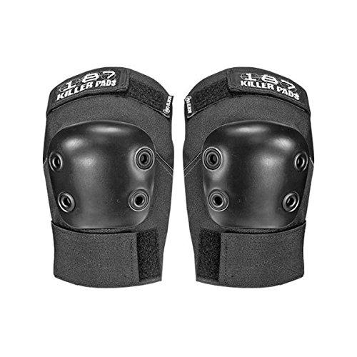 Pro Elbow Pads - 187 Killer Pads Pro Elbow Pads - Black - X-Large