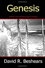 Genesis: Book 3 of the Shylmahn Trilogy Paperback