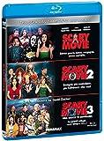 Trilogia Scary Movie (3 Blu-Ray)