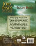 The Lord of the Rings - The Return of the King Jigsaw Book (With Six 48-Piece Jigsaws Inside)
