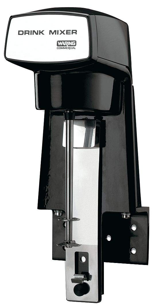 Waring Commercial DMC90 2-Speed Wall Mount Drink Mixer