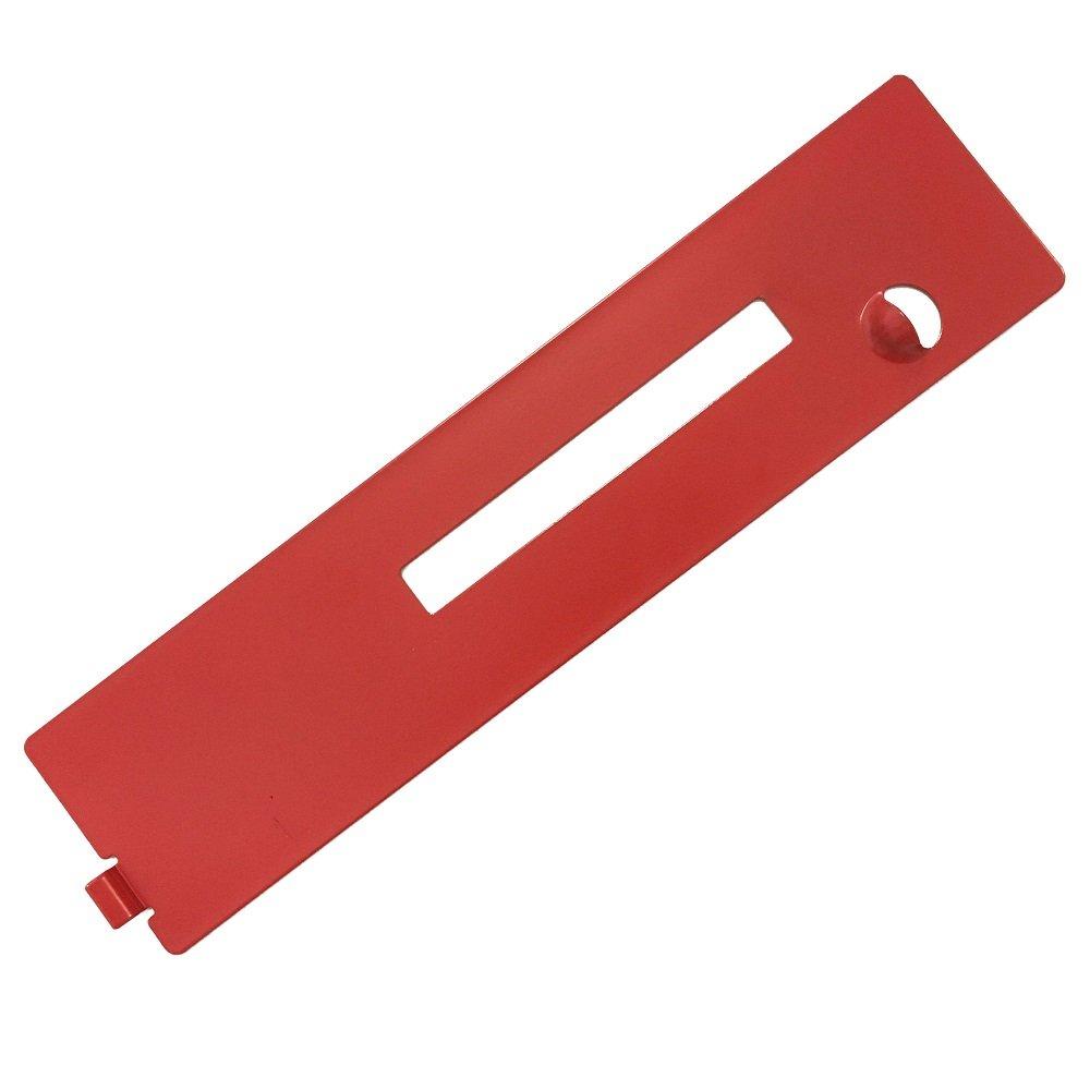 Ryobi rts21 10 Sierra de mesa giratoria de repuesto placa de la ...
