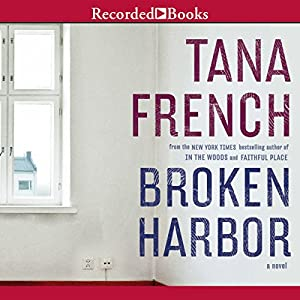 Broken Harbor Audiobook