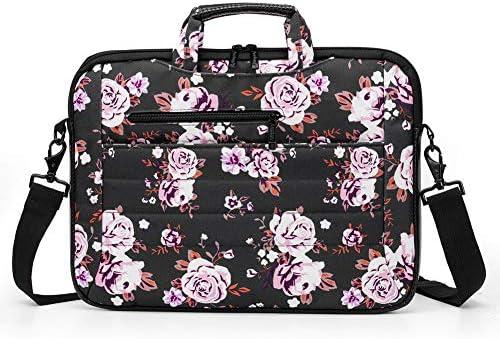 Dsti 15.6 Zoll Umhängetaschen Messenger Bag Schultertaschen Laptoptasche Schulranzen Für Männer Und Frauen