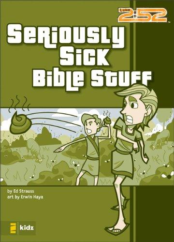 Download Seriously Sick Bible Stuff (2:52) pdf