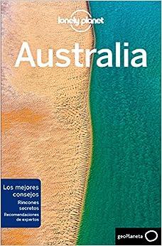 Australia 4 por Brett Atkinson