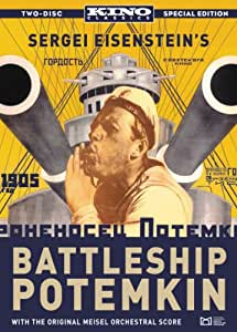 Battleship Potemkin (The Special Edition) [Import]