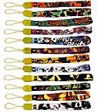 Ben 10 Wristbands - Set of 12