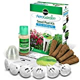 Miracle-Gro AeroGarden Grow Anything Seed Pod Kit (1-Season)