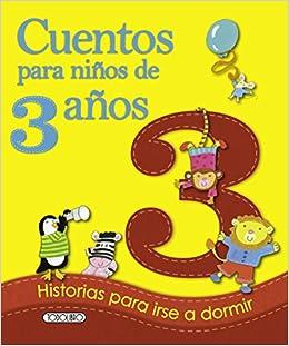 libros para infantil 3 anos
