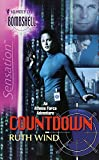Countdown: An Athena Force Adventure (Silhouette Bombshell)
