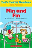 Let's Learn Readers: Min and Fin, Scholastic Teaching Resources, 0545686245