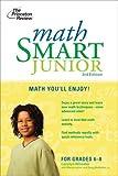 Math, Princeton Review Staff, 0375428690