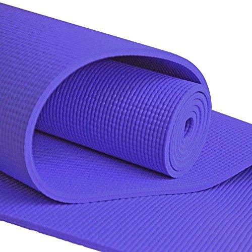 YogaAccessories Extra Long 1/4