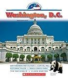 Washington, D. C., Deborah Kent, 0531185931