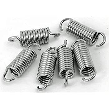 Amazon Com 2 1 4 Quot 12 Turn Replacement Furniture Springs