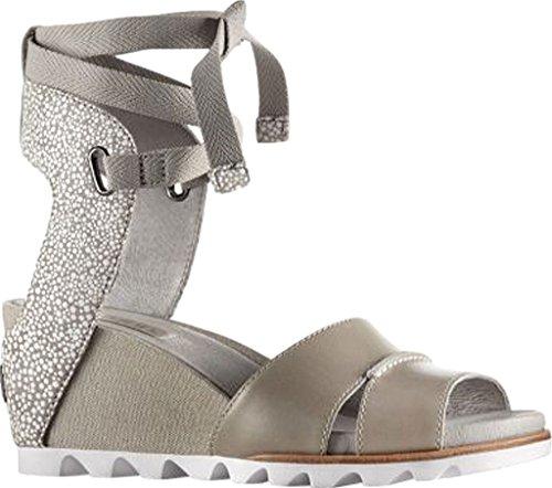 Sandalo 5 Womens Involucro Dimensioni Di 7 Colomba Sorel Joanie 87IwqdIa
