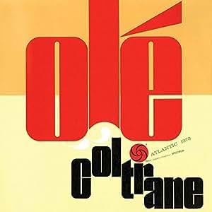Ole Coltrane (Mono Remaster)(Vinyl)
