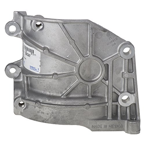 OEM NEW A/C Condenser Compressor Mounting Bracket 03-09 Chevrolet ()