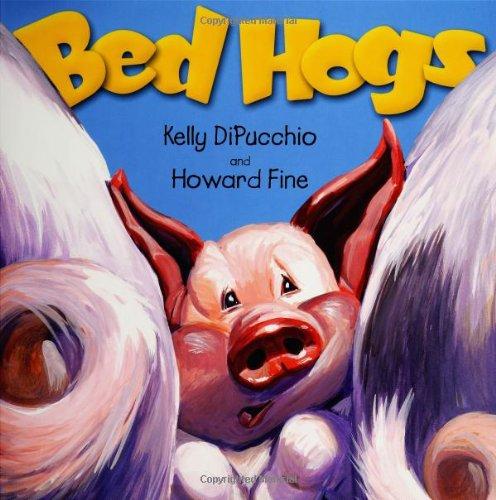 Read Online BED HOGS PDF