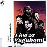 Live At Vagabond