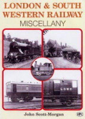 Download London & South Western Railway Miscellany pdf epub