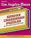 Los Angeles Times Sunday Crossword Puzzles, Sylvia Bursztyn and Barry Tunick, 0375721568