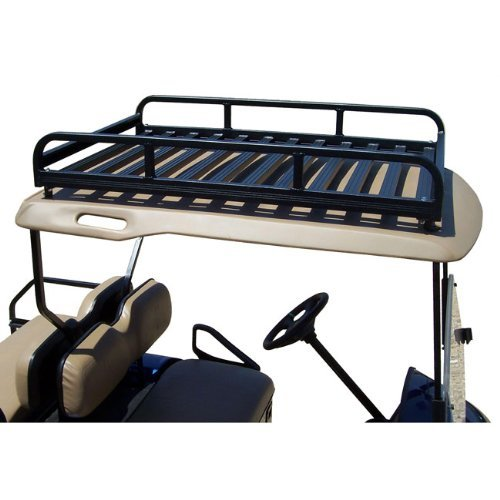Great Day CCRR750 Roof Rack (Custom Cart)