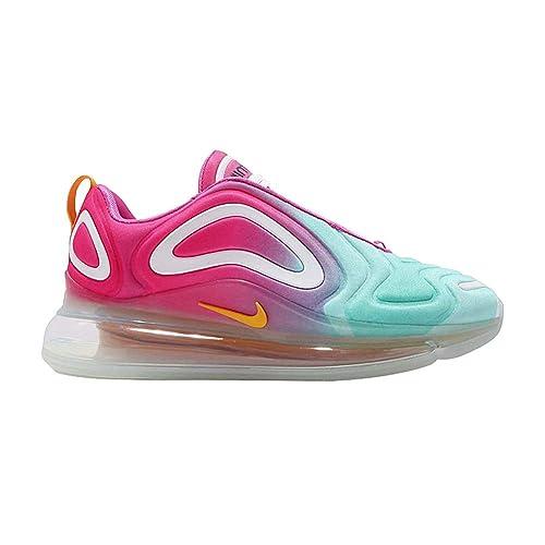 Nike Air MAX 720 Cj0567 300 para Mujer: Amazon.es: Zapatos y